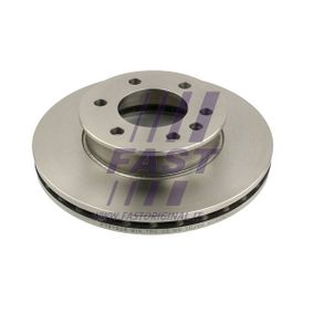 Bremsscheibe Bremsscheibendicke: 28mm, Lochanzahl: 6, Ø: 300mm, Ø: 300mm mit OEM-Nummer 2 E06 153 01