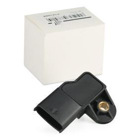 Sensore pressione aria, Aggiustaggio altimetrico con OEM Numero 50 42 45 257
