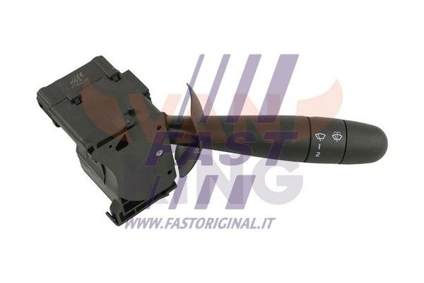 FAST  FT82035 Steering Column Switch with board computer function, with wash function, with wiper function