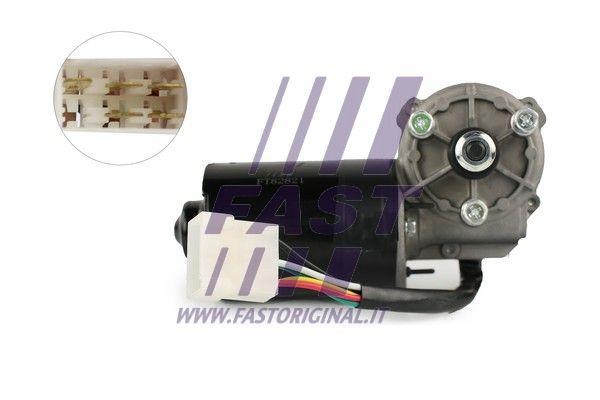 FAST  FT82821 Wischermotor