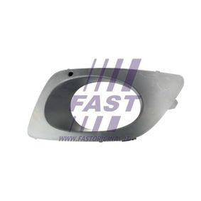 Rahmen, Nebelscheinwerfer FT91656 CRAFTER 30-50 Kasten (2E_) 2.5 TDI Bj 2009