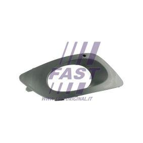 Rahmen, Nebelscheinwerfer FT91657 CRAFTER 30-50 Kasten (2E_) 2.5 TDI Bj 2009