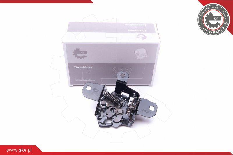 Motorhaubenschloss 16SKV209 ESEN SKV 16SKV209 in Original Qualität