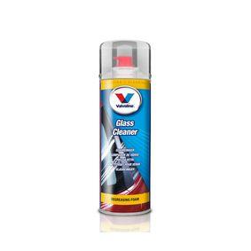 Window cleaner Valvoline 887065 for car (Bottle, Capacity: 0,5l)