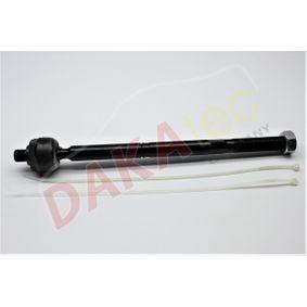 Tie Rod Axle Joint 140117 Focus 2 (DA_, HCP, DP) 1.8 MY 2006