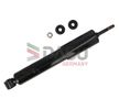 Amortiguación TERRACAN (HP): 451312 DACO Germany