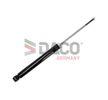 Amortiguador CHEVROLET SPARK (M300) 2020 Año 16073601 DACO Germany Eje trasero, Bitubular
