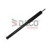 DACO Germany Zweirohr, Gasdruck, Federbein, oben Stift, unten Auge 561201