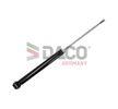 Amortiguación GETZ (TB): 561301 DACO Germany