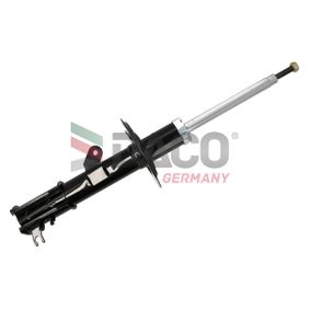 Shock Absorber with OEM Number 55300 A6050