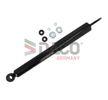 Amortiguación TERRACAN (HP): 561313 DACO Germany