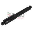 Amortiguación Doblo Familiar (119_, 223_): 562350 DACO Germany