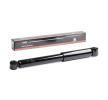 Amortiguación Trafic III Furgón (FG_): 563910 DACO Germany