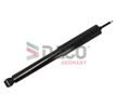 Amortiguación Vitara SUV (ET, TA, TD): 565201 DACO Germany