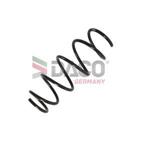 Muelle de suspensión 800903 GRANDE PUNTO (199) 1.2 ac 2017