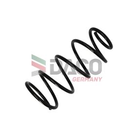 Coil Spring 802202 3 (BL) 1.6 MZR MY 2010