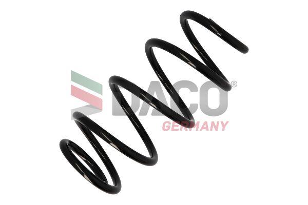DACO Germany  803305 Fahrwerksfeder Länge: 315mm, Länge: 315mm, Länge: 315mm, Dicke/Stärke 1: 13,3mm, Ø: 148mm