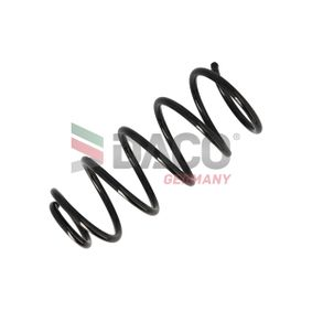 Coil Spring Length: 362mm, Length: 362mm, Length: 362mm, Thickness 1: 12,5mm, Ø: 140mm with OEM Number 1J0 411 105