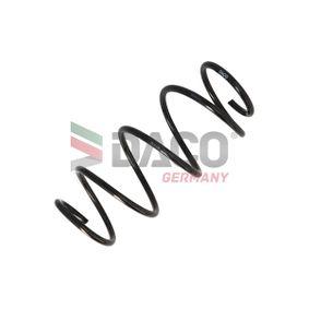 Fahrwerksfeder Dicke/Stärke: 12,25mm, Ø: 161mm mit OEM-Nummer 30884192