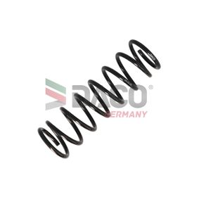 2000 Ford Focus Mk1 1.6 16V Coil Spring 812501