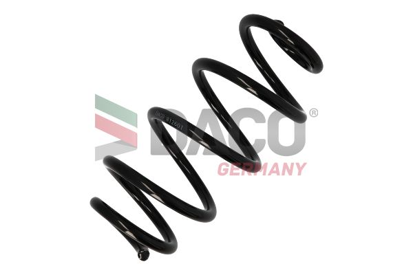 DACO Germany  812601 Coil Spring