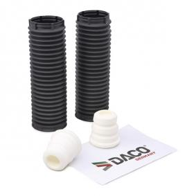 Dust Cover Kit, shock absorber with OEM Number 1 446 481