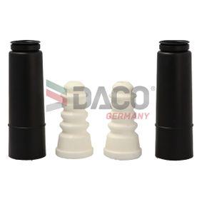 Dust Cover Kit, shock absorber with OEM Number 98AG 5K570 AH