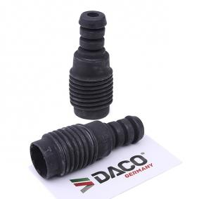 Dust Cover Kit, shock absorber PK2605 Clio 4 (BH_) 1.5 dCi 75 MY 2021