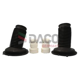 Dust Cover Kit, shock absorber PK3907 RAV 4 II (CLA2_, XA2_, ZCA2_, ACA2_) 2.0 4WD (ACA21, ACA20) MY 2003