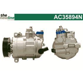 Klimakompressor mit OEM-Nummer 1K0.820.803 J