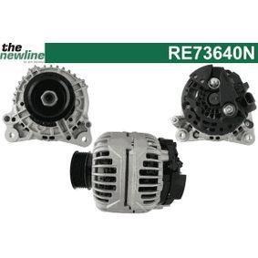 Lichtmaschine Rippenanzahl: 6 mit OEM-Nummer 074 903 025 J