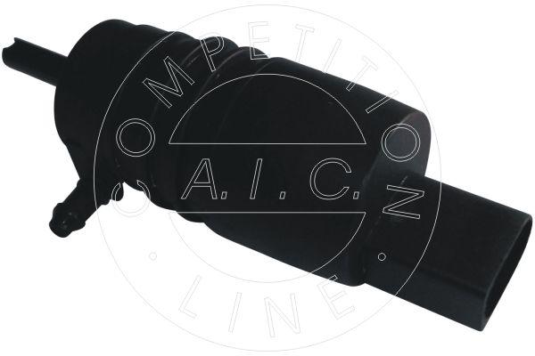 Scheibenwaschpumpe AIC 50664 Bewertung