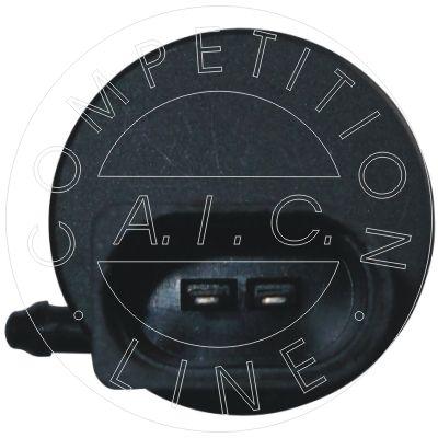 Spritzwasserpumpe AIC 50664 Erfahrung