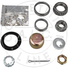 Wheel Bearing Kit with OEM Number APS 598 625