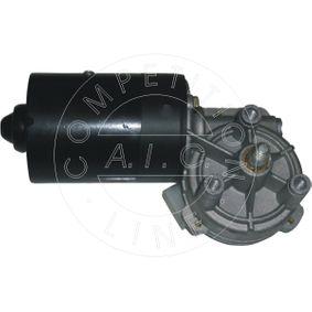 Wischermotor Anschlussanzahl: 5 mit OEM-Nummer 1C0955119