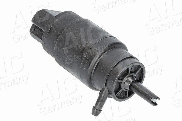 AIC  50905 Waschwasserpumpe, Scheibenreinigung Spannung: 12V, Anschlussanzahl: 2
