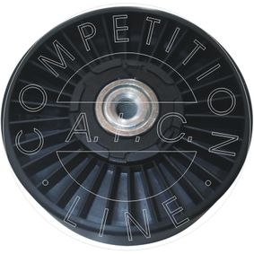 Spannrolle, Keilrippenriemen Breite: 26mm mit OEM-Nummer VX028 145278 EVX