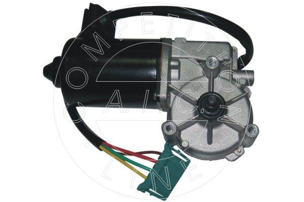 AIC  51701 Wischermotor Anschlussanzahl: 4
