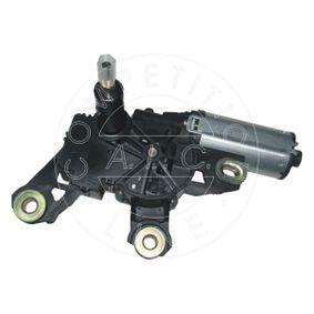 Wischermotor Anschlussanzahl: 4 mit OEM-Nummer 6Q6 955 711 B