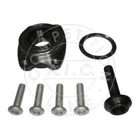 Wheel Bearing Kit Ø: 82mm, Inner Diameter: 45mm with OEM Number 4D0 407 625 D