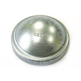 Protection Lid, wheel hub with OEM Number 1103509
