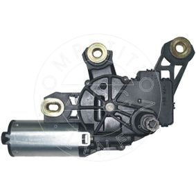 Wischermotor Anschlussanzahl: 4 mit OEM-Nummer 8L0 955 711 B