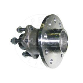 Radlagersatz Ø: 140mm mit OEM-Nummer 09 119931