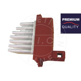 Regler, Innenraumgebläse für Fahrzeuge mit Klimaautomatik mit OEM-Nummer 1J0907521