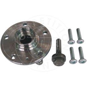 Wheel Bearing Kit Ø: 136mm, Inner Diameter: 27,5mm with OEM Number 5K0498621