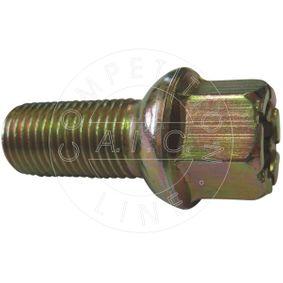Radschraube mit OEM-Nummer 8D0 601 139A