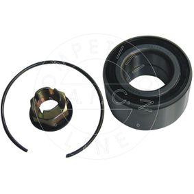 Radlagersatz Ø: 72mm, Innendurchmesser: 37mm mit OEM-Nummer 40210-00QAA