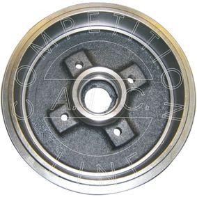 Bremstrommel mit OEM-Nummer 331 501 615A
