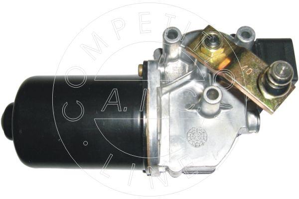 AIC  52999 Wischermotor Anschlussanzahl: 4