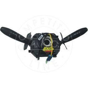 Switch, headlight 53373 PUNTO (188) 1.2 16V 80 MY 2006
